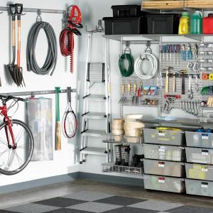 elfa Garage