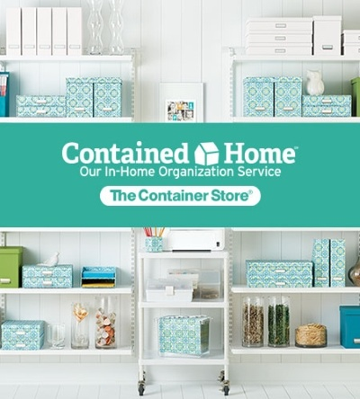 The Container Store Now Makes House Calls
